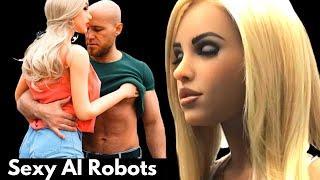 Humanoid Robots 2020