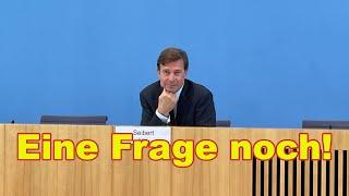 """Lebensmittel-Einkauf für """"Ungeimpfte"""" bald nur noch mit Test für elf Euro? Heute auf der BPK"""