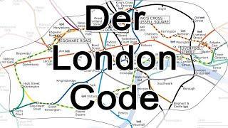 Der London Code entschlüsselt - wie Ereignisse in Medien angekündigt werden