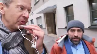 Nach Prozessbeginn Künast versus Liebich in Frankfurt. ARD ZDF lädt Künast ein, aber nicht Liebich