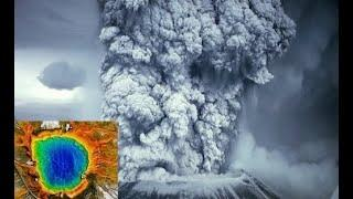 There is SOMETHING Mysterious going on at the Yellowstone Super Volcano Caldera! BIZARRE activity...