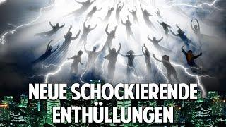 Unglaubliche Prophezeiungen: Neue schockierende Enthüllungen übers Erwachen der Menschheit - Sananda