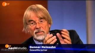 Gunnar Heinsohn - Die Jugendblase (Söhne und Weltmacht)