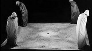 Samuel Beckett: Das Quadrat I+II