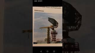 Radar(atomare Waffe 2020) radio detection and ranging the secret EMF gun fire