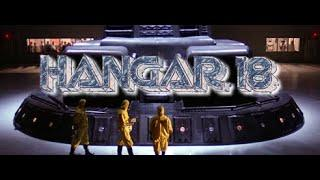 HANGAR 18 ???? Remastered Classic Full Action-Sci-Fi Movie ???? English HD 2020