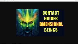 CERN  Portal For Multidimensional Beings  Stargate  Teleportation Device