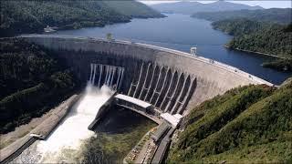 wichtiger Vortrag - Staudämme und die Dimensionen der Gegenwart