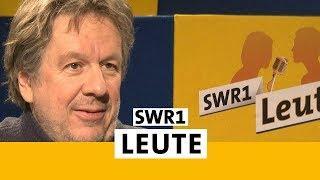 Kehrtins Fernsehen zurück | Meteorologe und Justizopfer Jörg Kachelmann