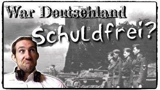 1939: Schuld(en) Frei?