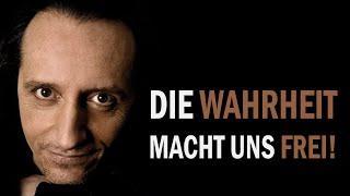 Die Wahrheit macht uns frei! - Bruno Würtenberger u. Götz Wittneben