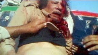 Libyen:  Menschenrechtler fordern Untersuchung von Gaddafi-Tötung
