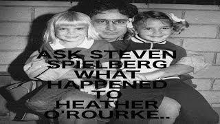 Pädophilen-Sumpf Hollywood - Mord an Isaac Kappy? Enttarnte er Steven Spielberg und Tom Hanks?