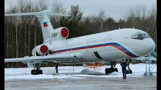 Russian Aircraft Will Be Flying Over US This Week As Part of Open Skies Treaty