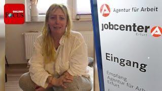 Verzweifelte Friseurin veröffentlicht nach Jobcenter-Telefonat tränenreichen Hilferuf