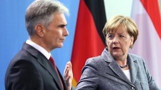 """Angela Merkel - """"Dann ist das nicht mein Land"""""""