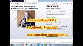Trailer: FaceBook, Freunde und sonstige Anomalien ...