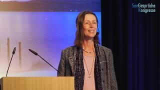 Dr. med.  Almut Paluka: Strahlungskrank - Hintergründe und  Möglichkeiten zur Selbsthilfe