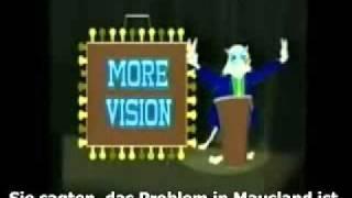 """""""Mouseland"""" Von Katzen und Maeusen (deutsche Untertitel)"""