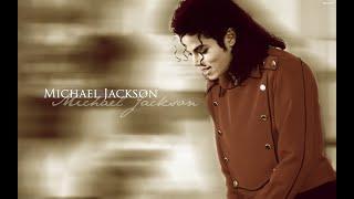 Michael Jackson Channeling (deutsche Übersetzung)