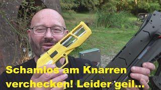Selbstverteidigung - GoGun Herbst Specials: Legale Firepower zum Schnäppchenpreis!