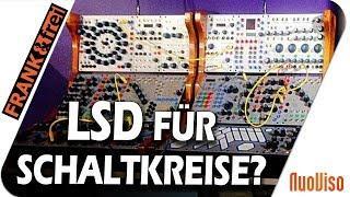 LSD für Schaltkreise? - frank & frei