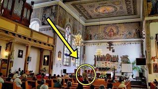 Kirchgänger - Christen als Heuchler entlarvt
