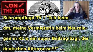 """Trailer """"Ich beim dm, meine Vermieterin beim Arzt und ein Beitrag zur dt. Köterrasse!!!"""" ..."""