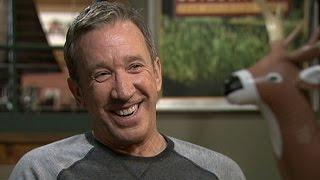 Tim Allen Exposes what's going on in HOLLYWOOD
