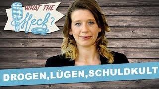 Meike Büttner- Ihre Glaubwürdigkeit- Die unfassbaren Hintergründe!