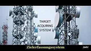 5G - ein S.M.A.R.T. Technologie Waffensystem