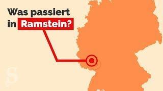 Ramstein: Was die Regierung uns verschweigt