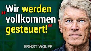 """""""Die Angst der Menschen ist das Werkzeug der Eliten!"""" (Ernst Wolff)"""