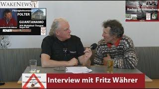 """STAATS"" - TERROROPFER in Baden-Württemberg  Fritz Währer 2015"