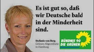 Die Wahlmanipulation der GRÜNEN - Deutschland wach endlich auf!