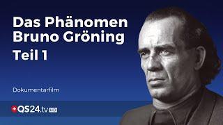 Das Phänomen Bruno Gröning | Teil 1 | Sinn des Lebens | QS24 Gesundheitsfernsehen