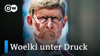 Deutschland: Sexueller Missbrauch – Kardinal Woelki unter Druck   Fokus Europa