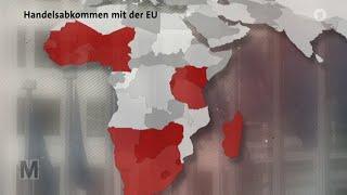 Wie die EU Fluchtursachen schafft, anstatt sie zu bekämpfen