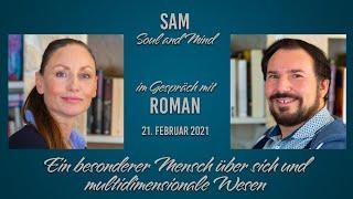 """Roman Christian Hafner - Der Mann mit dem """"Röntgenblick"""""""