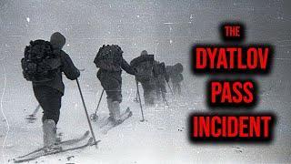 Mystery - The Dyatlov Pass Incident