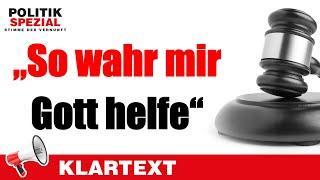 Angela Merkels Amtseide und ihre Folgen - KLARTEXT [POLITIK SPEZIAL]